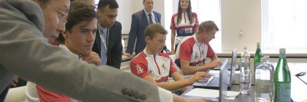 آي سي إم كابيتال تنظم بطولة تداول لثلاثة من لاعبي البولو في لندن