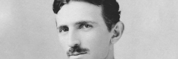 تُطلق قناة ديسكفري سلسلة وثائقية جديدة Tesla's Death Ray: A Murder Declassified