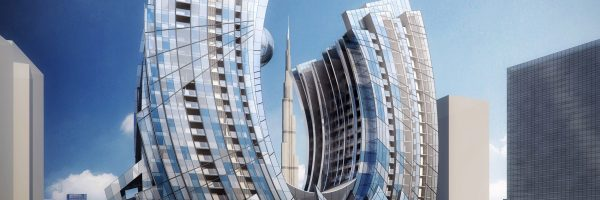 "RKM Durar Properties Wins Best Design Award for ""J One"" project"